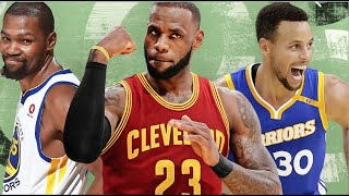 NBA's Top 200 Plays Of The Decade!