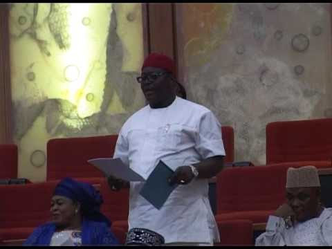 Bildergebnis für senator obinna ogba