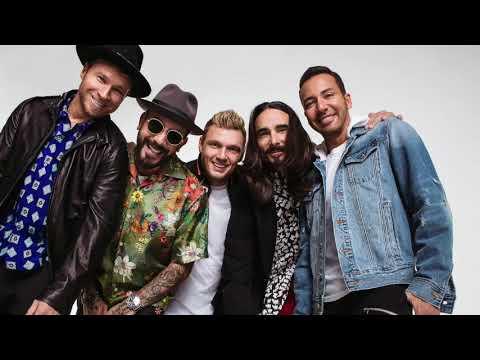 Backstreet Boys   Don&39;t Go Breaking My Heart Chipmunks Mix