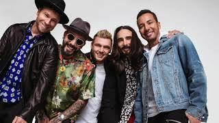 Baixar Backstreet Boys   Don't Go Breaking My Heart Chipmunks Mix