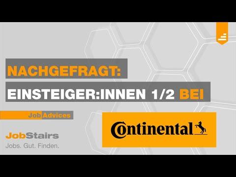 Nachgefragt bei: Continental AG (Teil 1)