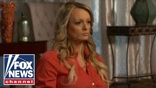 White House responds to Stormy Daniels interview