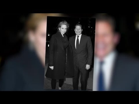 Is Uma Thurman & Arpad Busson's Engagement Over For Good? | Splash News TV | Splash News TV