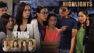 Romina (Beauty Gonzalez) fiercely defends Cassie (Francine Diaz) from Kulas (Ronnie Lazaro) and Marga (Andrea Brillantes). (With English Subtitles) ...
