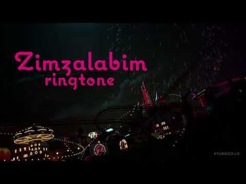 [RINGTONE] Red Velvet Zimzalabim W/ DL Link
