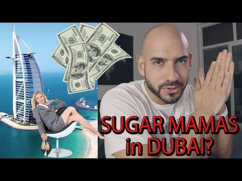 Sugar Mamas In Dubai? Easy Money Or Scam?