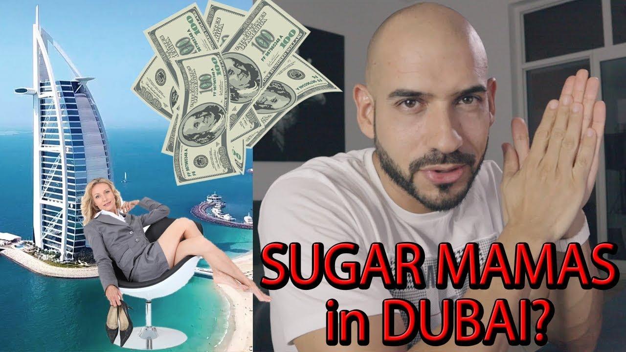 Download Sugar Mamas in Dubai? Easy Money or Scam?