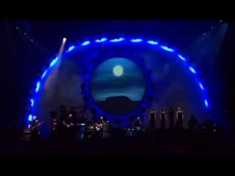Set The Controls For The Heart Of The Sun at Royal Albert Hall