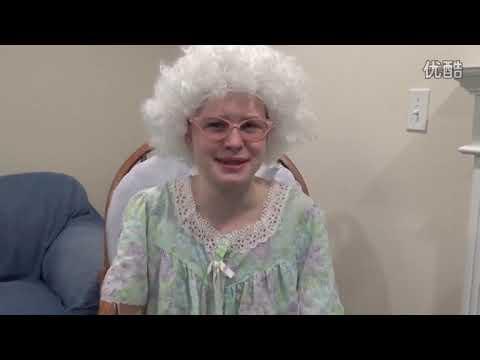The Granny Olympics!!!!
