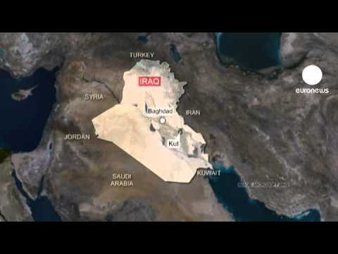 Explosions kill 'at least 30' in Iraqi city of Kut