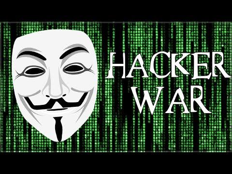 WHO'S THE BEST HACKER? - Hacker War with Josh
