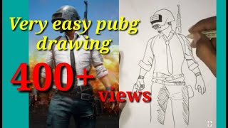 Download How To Draw Pubg Character In 10 Min Step By Step