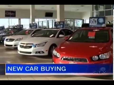 Tips To Buy A Car -  CTV Calgary News - CarCostCanada