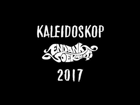 KALEIDOSKOP ENDANK SOEKAMTI 2017