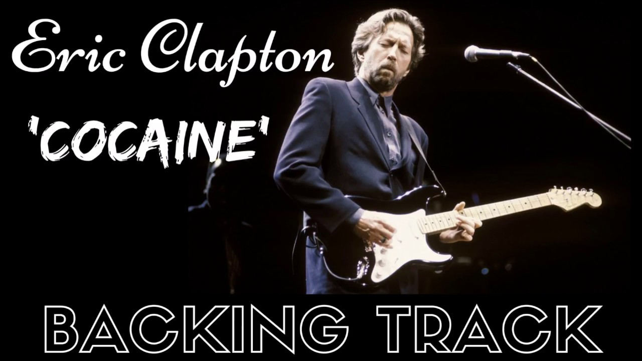Cocaine (song) - Wikipedia