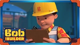 Bob the Builder - Learn with Leo Compilation | NEW Bob the Builder