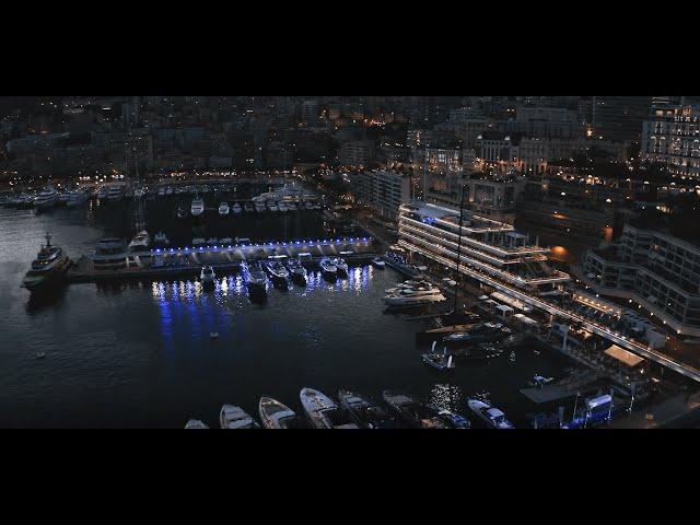 Ferretti Group Private Preview 2020, Monaco