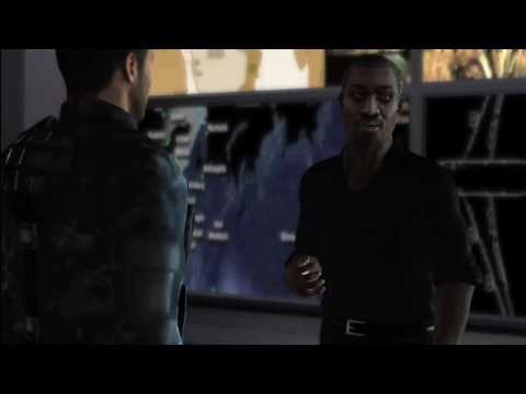 Alpha Protocol - Dev Diary 4: Michael Thornton Can't Trust Anybody 720p HD