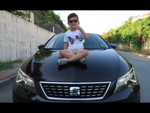 SEAT Leon 2017 Baba Oğul Test