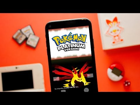 Play NDS Games On Your IPhone, IPad Or IPod! *NDS4iOS IOS 13*