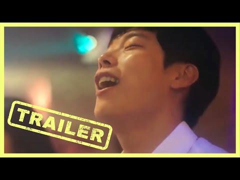 Money Trailer 1 (2019) - South Korean Indie Film