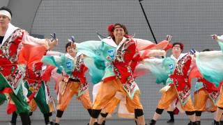 2014.8.24 代々木公園ステージ 東京メトロ シーブルー FZ1000 FHD1080 6...