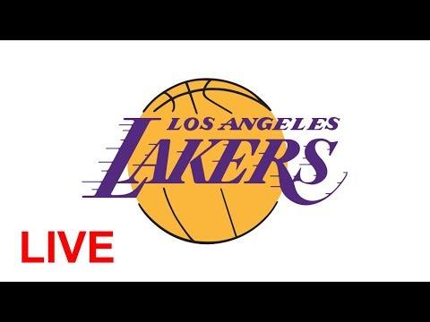 ALTERNATIVE BROADCAST Knicks Vs Lakers LIVE