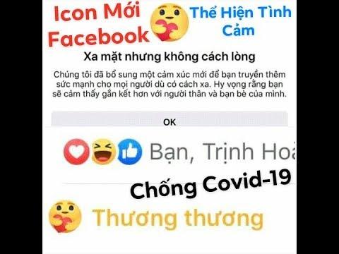 Hướng Dẫn Cách Để Có Icon Ôm Thương Thương Mới Trên Facebook Và Messenger Hay Nhất 2020
