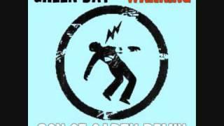 Baixar Green Day - Warning [Son Of Carty Remix]
