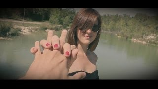 Stoneface & Terminal and Ana Criado - One Heart (Music video)))