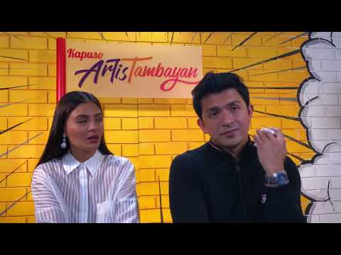 INTERVIEW with LOVI Poe and DENNIS Trillo | #LexLi on ArtisTambayan | The One That Got Away