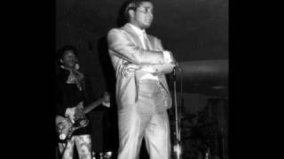 "Jackie Wilson ""Take Me Back to Heaven"" (with the Dominoes)"