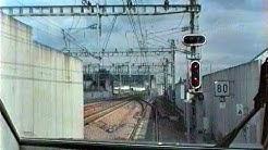 [Cab-Ride] De Massy TGV à  Châtillon en cabine d'un TGV Atlantique