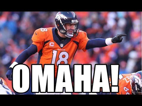 2014 Denver Broncos Opponents