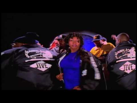 The Mossie ft. E-40 - Nobody Can Be You But You (HD) | Official Video