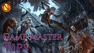 Adding Players Into The Middle Of A RPG Game Session| Game Master Tips