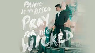 Panic! At the Disco - High Hopes (Audio) Video