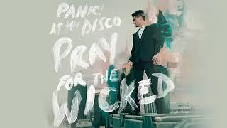 Panic! At the Disco - High Hopes (Audio)