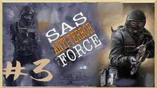 Zagrajmy w SAS: Anti-Terror Force #3 - Misja 2: Elysee Palace
