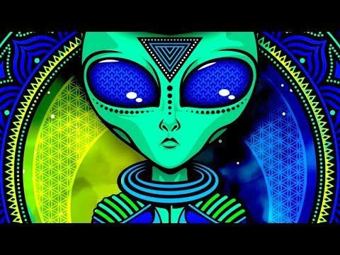 👽🔥 [Hitech Psytrance Mix 2018] 🔊 Xenrox - Creation ▱ Full Album 🎵ॐ★.·๑🔥