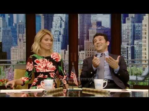 Fred Savage Talks About Baby Making
