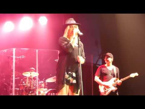 Sarah Connor - Halt mich - Tollwood 20.07.2016 Müchen
