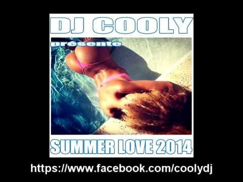 DJ COOLY - SUMMER LOVE MIXTAPE [2014]