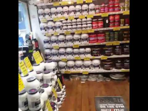 Same Day Supplements Norwich Deliveries From Heroes Fitness Store