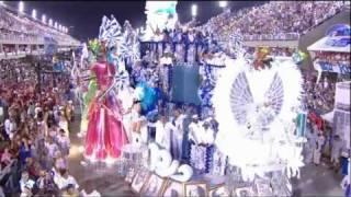 Desfile da Portela na Marquês de Sapucaí - Carnaval 2012 (HD)