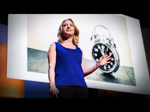 Video image: How to gain control of your free time - Laura Vanderkam
