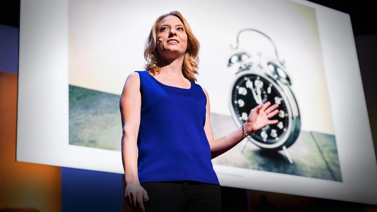 How to gain control of your free time | Laura Vanderkam
