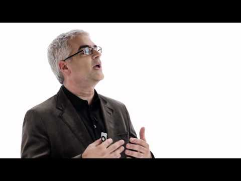 Nicholas Christakis Explains Sociology's Two Big Ideas