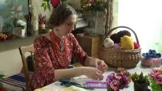 Плетіння вінків