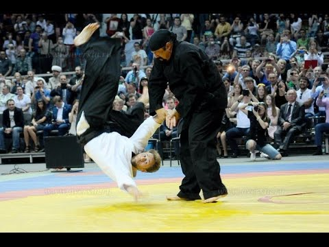 Super Steven Seagal best Aikido with Russian National Aikido team - YouTube @OO_09